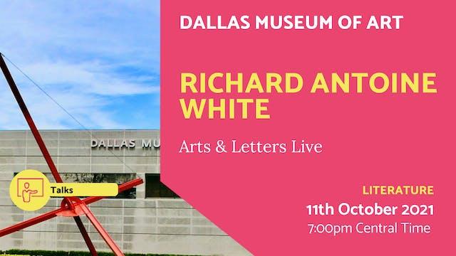 21.10.11 (Mon Oct 11th) | Richard Ant...