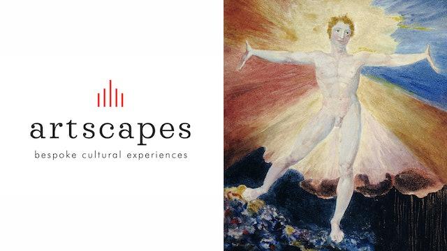 Artscapes UK | 19th Century Storytellers