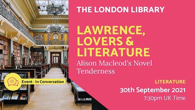 21.09.30 (Thu Sep 30th)   Lawrence, l...