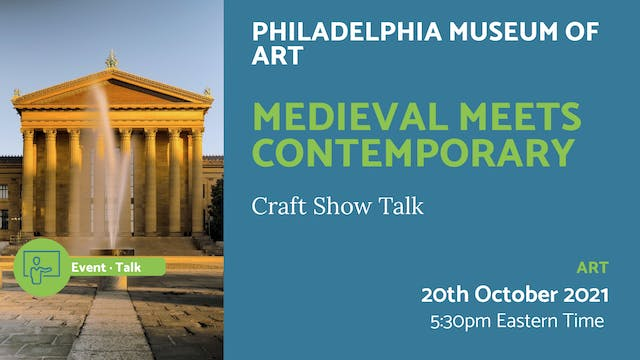 21.10.20 (Wed Oct 20th) | Medieval Me...