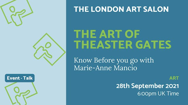 21.09.28 (Tue Sep 28th) | The Art of ...