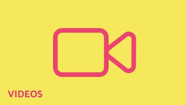 OLD Celebrating Women   Videos