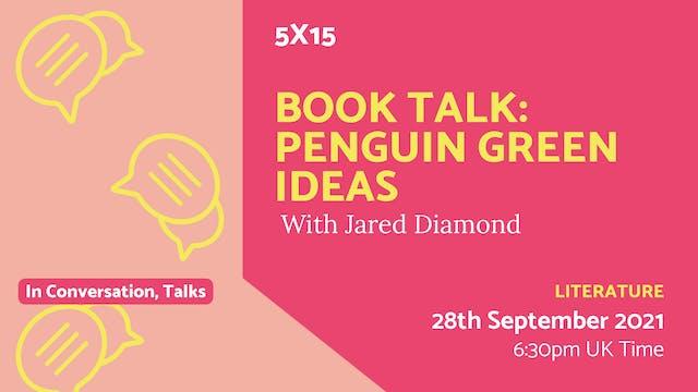 21.09.28 (Tue Sep 28th) | Book Talk: ...