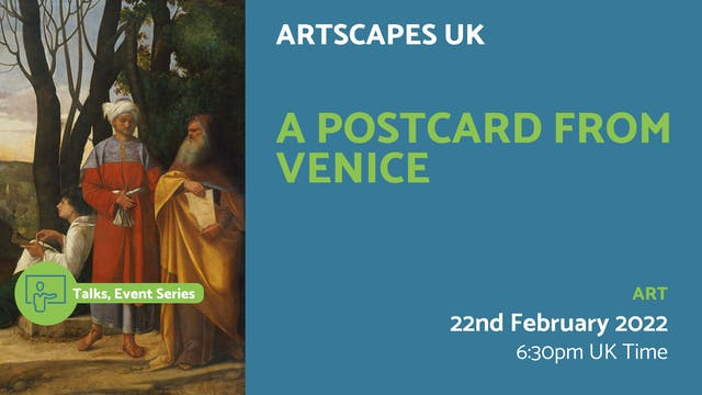 22.02.22 (Tue Feb 22nd) | A Postcard ...
