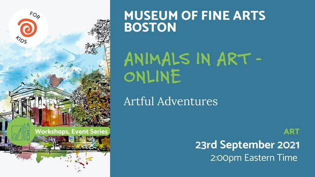 21.09.23 (Thu Sep 23rd) | Animals In ...