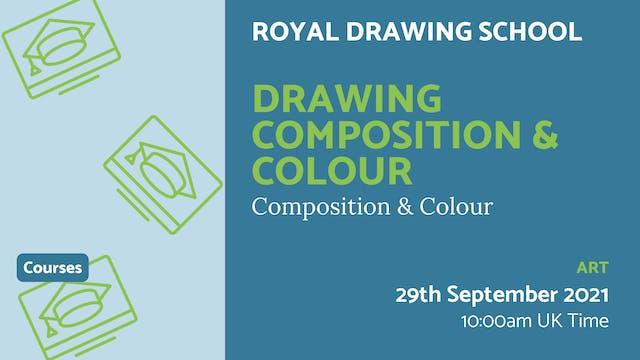 21.09.29 (Wed Sep 29th) | Drawing Com...