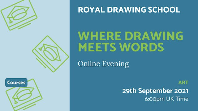 21.09.29 (Wed Sep 29th) | Where Drawi...