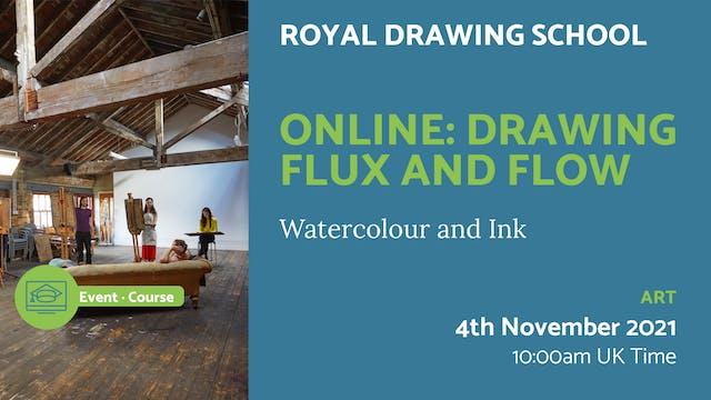 21.11.04 (Thu Nov 4th) | Online: Draw...