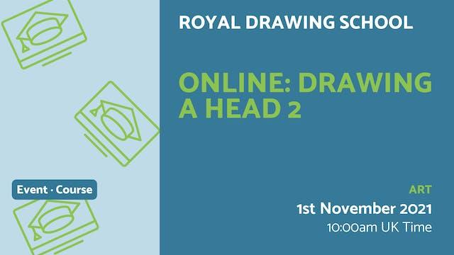 21.11.01 (Mon Nov 1st) | Online: Draw...