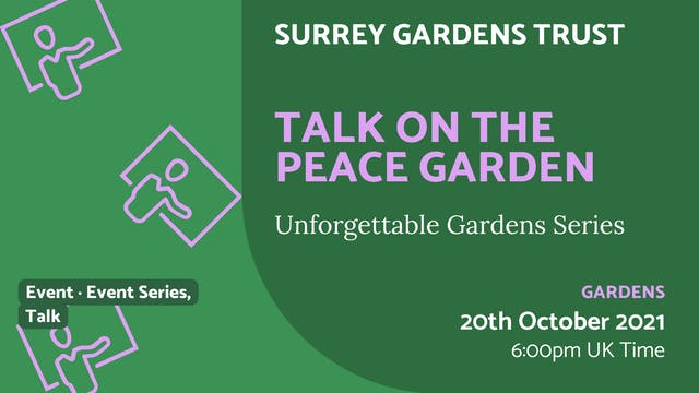 21.10.20 (Wed Oct 20th)   Talk on The...
