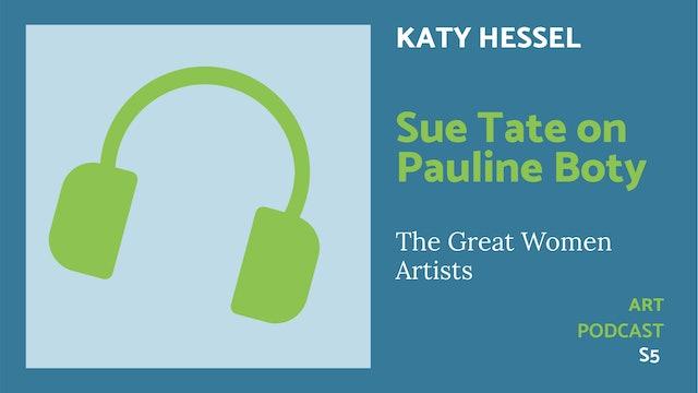 🎧 The Great Women Artists S5 | Pauline Boty