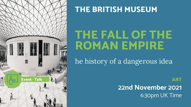 21.11.22 (Mon Nov 22nd)   The fall of...