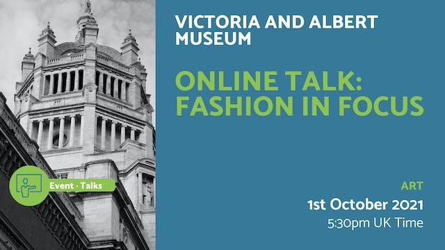21.10.01 (Fri Oct 1st)   Online Talk:...