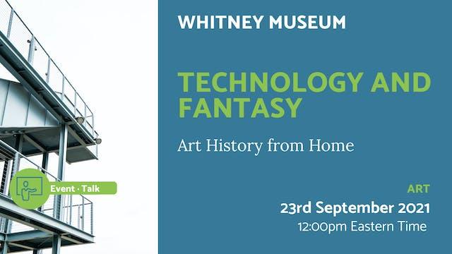 21.09.23 (Thu Sep 23rd) | Technology ...