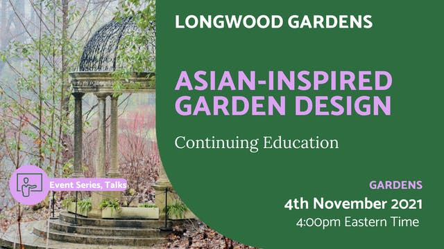21.11.04 (Thu Nov 4th)   Asian-Inspir...