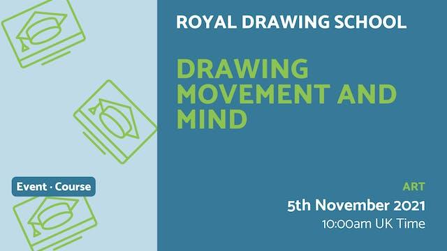 21.11.05 (Fri Nov 5th) | Drawing Move...