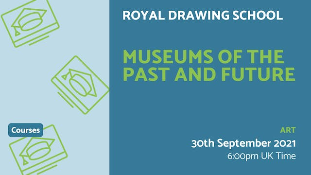 21.09.30 (Thu Sep 30th) | Museums of ...