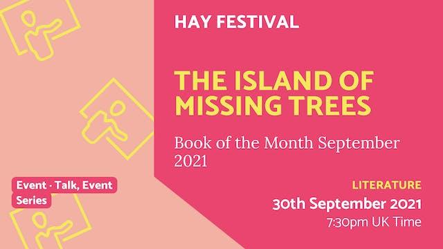 21.09.30 (Thu Sep 30th) | The Island ...