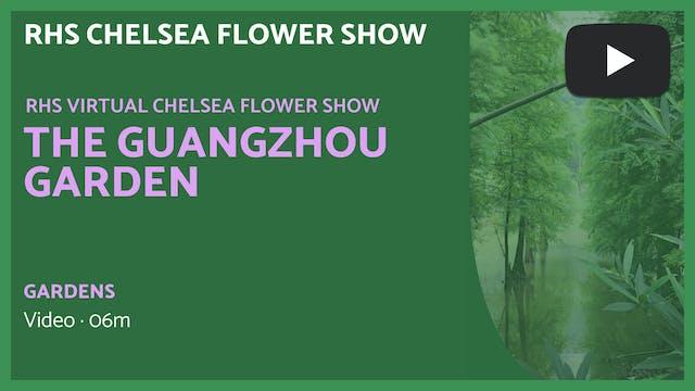 🎥 | The Guangzhou Garden