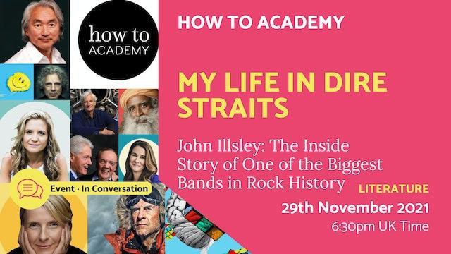 21.11.29 (Mon Nov 29th) | My Life in Dire Straits