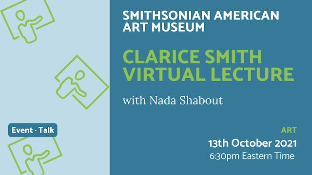 21.10.13 (Wed Oct 13th) | Clarice Smi...