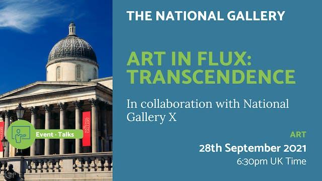 21.09.28 (Tue Sep 28th) | Art in Flux...