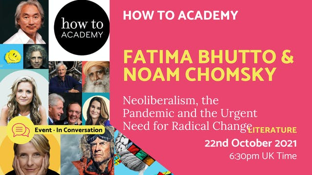 21.10.22 (Fri Oct 22nd) | Fatima Bhut...