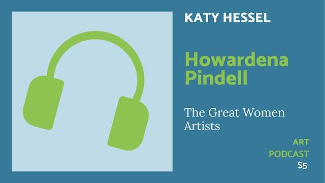 🎧 The Great Women Artists S5   Howard...