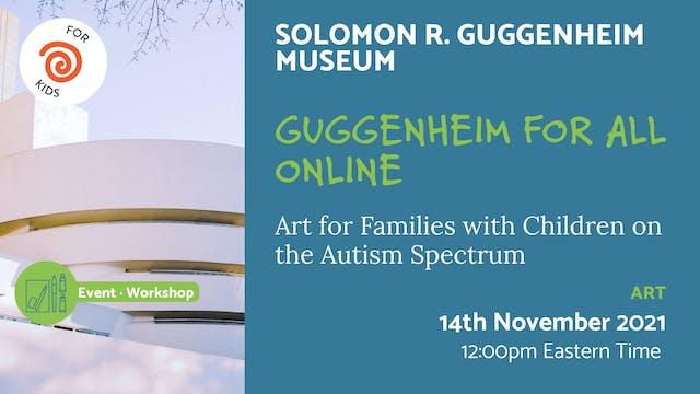 21.11.14 (Sun Nov 14th) | Guggenheim ...