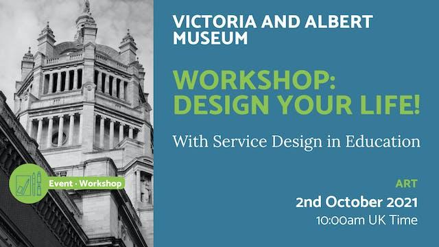 21.10.02 (Sat Oct 2nd) | Workshop: De...