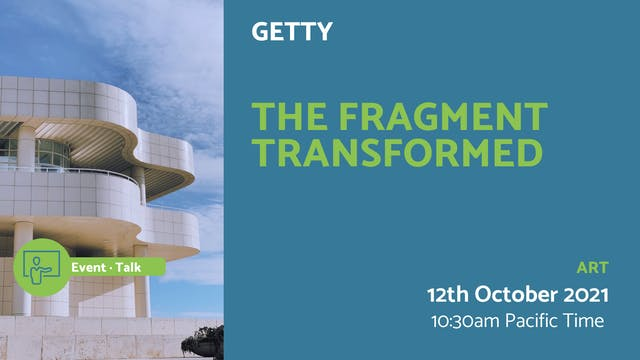 21.10.12 (Tue Oct 12th) | The Fragmen...