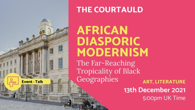21.12.13 (Mon Dec 13th) | African Dia...