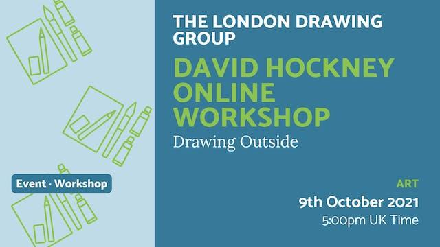 21.10.09 (Sat Oct 9th) | David Hockne...