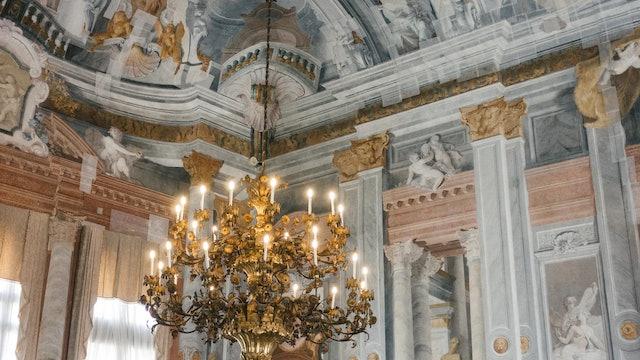 1600s - 1850s (Baroque + )