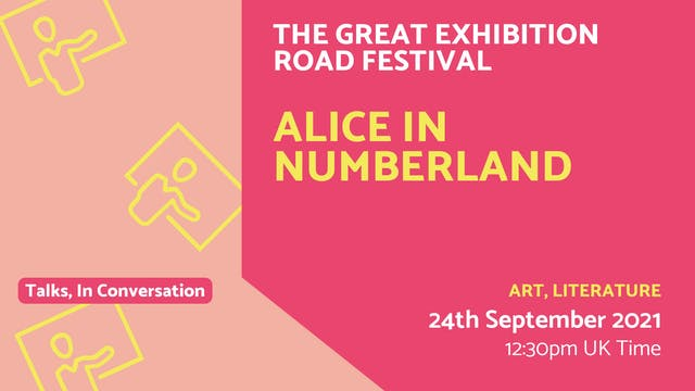 21.09.24 (Fri Sep 24th)   Alice in Nu...