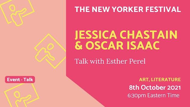 21.10.08 (Fri Oct 8th)   Jessica Chas...