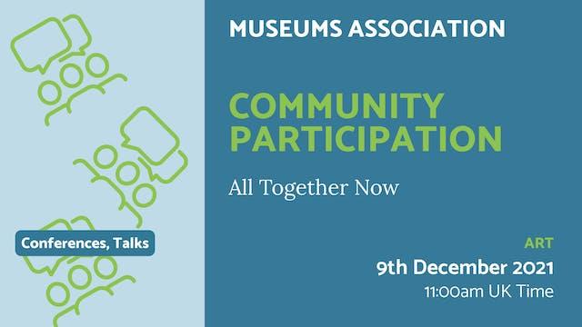 21.12.09 (Thu Dec 9th) | Community Pa...