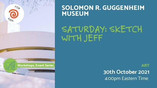 21.10.30 (Sat Oct 30th) | Saturday: S...