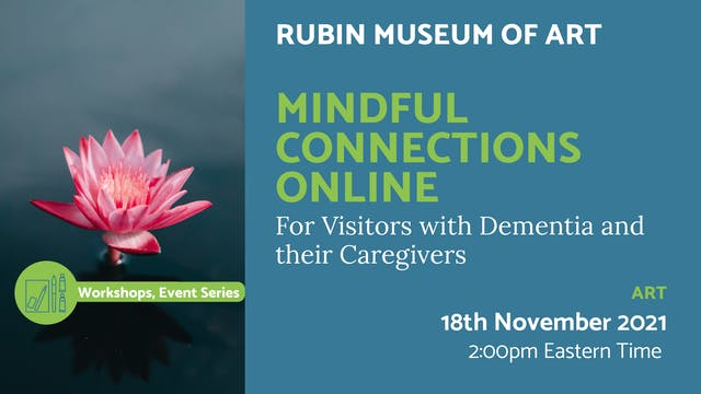 21.11.18 (Thu Nov 18th) | Mindful Con...
