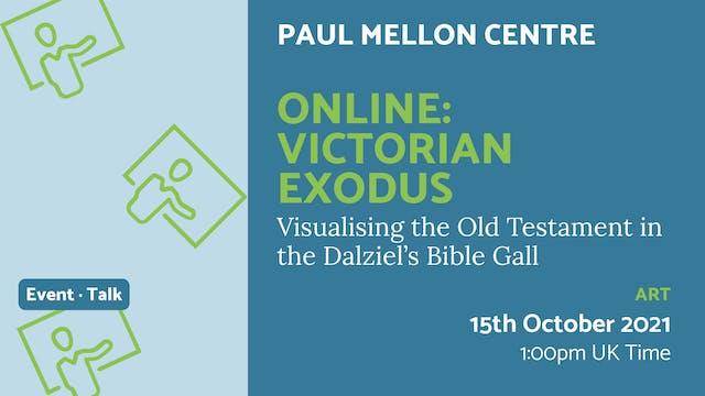 21.10.15 (Fri Oct 15th) | Online: Vic...