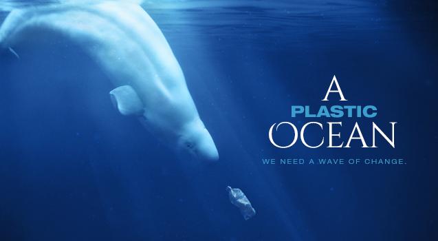 A Plastic Ocean - Trailer, Spanish