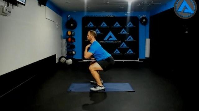 1/20/21 60 Minute LIVE BW Workout w/ Chris