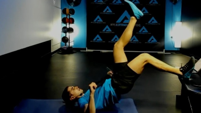 LIVE 60 Minute Workout with Kemper 3.24.21