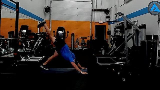 6/21/21 60 Minute LIVE BW Workout w/ Chris