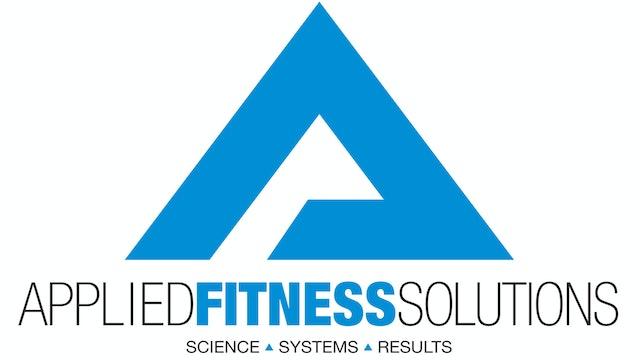 30 Minute Lower Body DB Workout w/ Bailey (10/30/20)
