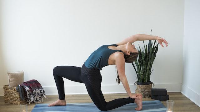 March 21st EMOM + Yoga