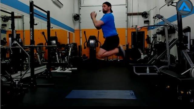 5/17/21 60 Minute LIVE BW Workout w/ ...