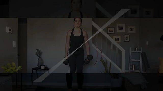 5/31/21 60min BW workout W/ Chris