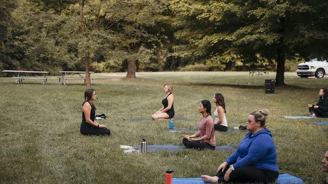 Foundations of Yoga Workshop
