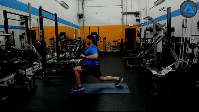 5/3/21 60 minute BW/ at home product workout W/ Chris